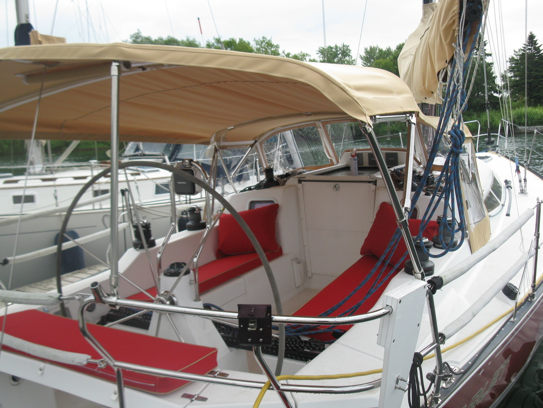 marine awning img conaopy sean awnings custom boat trimming canopy products